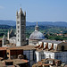 Duomo di Siena, Italia