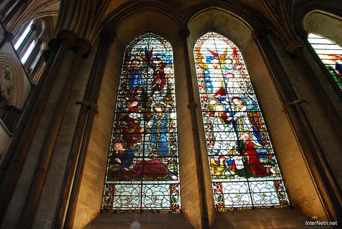Солсберійський собор, Англія InterNetri United Kingdom 402