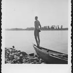Archiv P056 Ruderfreuden, 1930er thumbnail