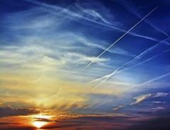 Tonight's Sunset (Charles Dawson) Tags: sunset newport
