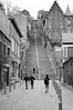 Liège (Wallonia) - Montagne de Bueren - 1 (Björn_Roose) Tags: bjornroose björnroose liège luik wallonia wallonië architecture architectuur stairways trap