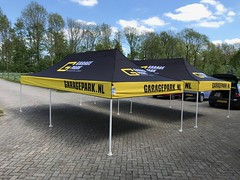 Promotie Tent  Automotive