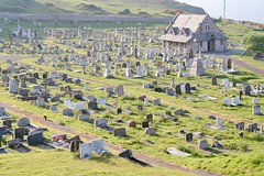 Eglwys Tudno Sant - St Tudno's Church (cattan2011) Tags: religion church graveyard traveltuesday travelphotography travelbloggers travel landscapephotography landscape greatorme 威尔士 eglwystudnosant sttudnoschurch wales