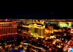 Las Vegas by night! (corineouellet) Tags: nightscape colors colorsplash nights highly cityscape city nightshot lasvegas lights nightlights night