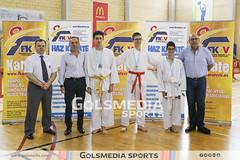 Campeonato de Promoción de Karate Fotos: Sergio Alós