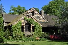 Fairy Tale Home (CCC Photography) Tags: summer botanical garden fairy tale home