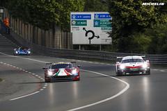 2018 24 Hours of Le Mans - Test Day (Michelin Motorsport _ WEC_24 Heures du Mans) Tags: 24heures 24heuresdumans 24hours auto championnatdumonde car endurance essai essais fia juin motorsport sport tests wec lemans france