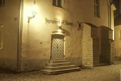 2018-05-01 at 21-31-53 (andreyshagin) Tags: tallinn estonia europe architecture andrey andrew shagin summer 2018 nikon daylight d750 beautiful building trip travel town tradition