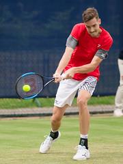 Mats Moraing (Pam & Ben) Tags: atp nottingham wta tennis england unitedkingdom gb nikon d300 180mm f28
