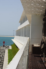 2018-06-FL-190951 (acme london) Tags: 2018 antoniocitterio bulgari dubai handrail hotel hotelresort meraas terrace uae