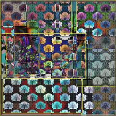 Fragments (jaci XIII) Tags: montagem fragmentos quadros abstrato abstract paintings frames fragments