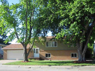 Stop Looking For A Home In North Platte, Ne - I Have A 4 Bedroom, 2 Bath Terrific Home Listed At Just $159,900! Mls# 21278