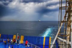Traghettando con la pioggia (Gianni Armano) Tags: traghetto foto gianni armano photo flickr