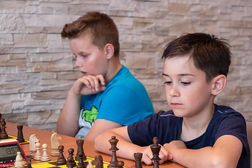 Grand Prix Spółdzielni Mieszkaniowej 2018, VI Turniej-17