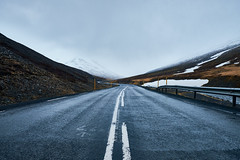 L'Islanda lungo la Ring Road (Þjóðvegur 1)