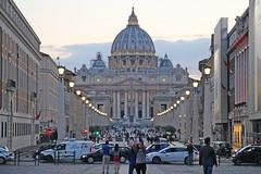Vaticano - Basilica di San Pietro