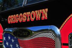 Franklin Township Fire District 2 Griggstown Volunteer Fire Company Engine 35 (Triborough) Tags: nj newjersey somersetcounty franklintownship griggstown ftfd ftfd2 franklintownshipfredepartment franklintownshipfredistrict2 gvfc griggstownvolunteerfirecompany firetruck fireengine engine engine35 pierce arrrow xt arrowxt
