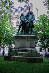 Lafayette and Washington (maxfisher) Tags: paris16earrondissement îledefrance france