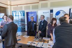 DX2B1339 (Dounreay) Tags: event linc3 thurso weighinn commercial companies presentation suppliersday