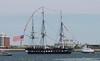 USS Constitution (jelpics) Tags: constitution navy frigate usn usns ussconstitution tallship mast boat boston bostonharbor bostonma harbor massachusetts massport ocean asuka port sea ship vessel