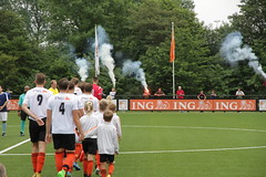 """HBC Voetbal • <a style=""""font-size:0.8em;"""" href=""""http://www.flickr.com/photos/151401055@N04/42352703482/"""" target=""""_blank"""">View on Flickr</a>"""