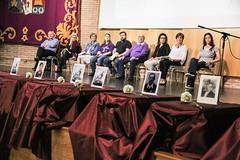 Entrega restos exhumación cementerio de Guadalajara