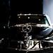 Shining Star (Blende4.0) Tags: mercedes benz berlin car auto steel silver luxury upper class metallic makro macro dof classic cars