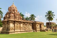 Cholapuram (davidthegray) Tags: chola cholapuram tamilnadu southindia hindu temple india southernindia vinayagar दक्षिणभारत भारत தமிழ்நாடு தென்இந்தியா ದಕ್ಷಿಣಭಾರತ gangaikondacholapuram in