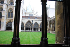 Вестмінстерське абатство Лондон InterNetri United Kingdom 0273