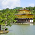 Le temple du Pavillon d'or (Kyoto, Japon) thumbnail