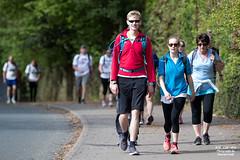 B57I4182-K2B-&-C2B (duncancooke.happydayz) Tags: k2b charity cumbria coniston c2b keswick barrow people walk walkers run runners