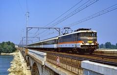 1984  16272  F (Maarten van der Velden) Tags: frankrijk france frankreich francia montlouis sncf sncfbb9282 sncfbb9200 e4089