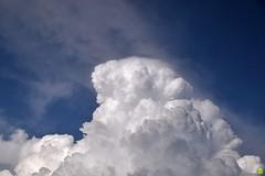 Eruption of clouds (petrOlly) Tags: europe europa slovakia slovensko slowakei słowacja sk2018 nature natura przyroda clouds cloud cloudporn sky