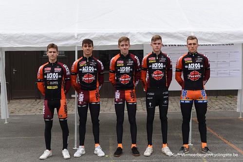 BVB Bonheiden junioren (16)