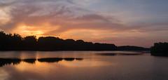 Sunset (NHFotography) Tags: hungary gébárt canon contrast fire orange