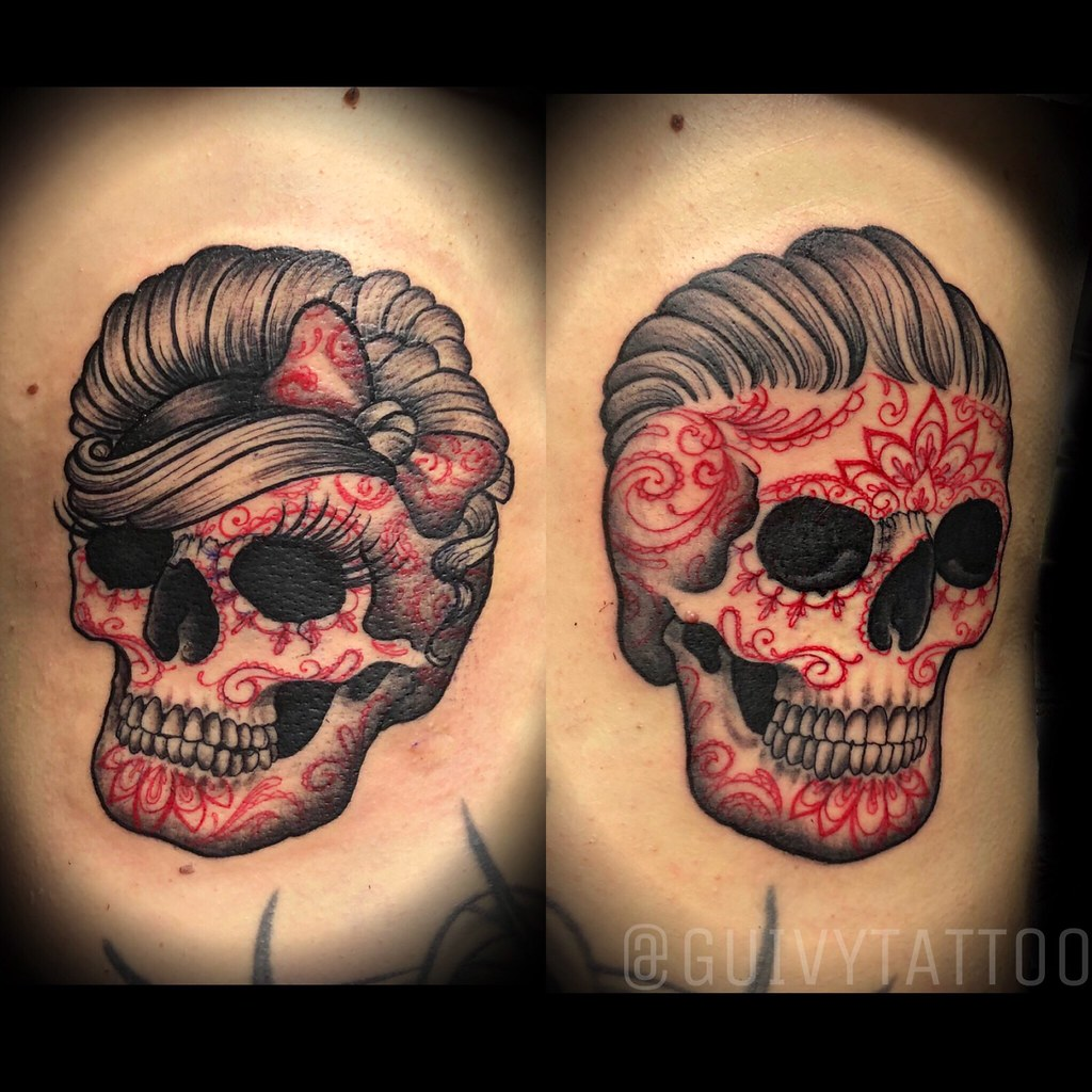 Calavera Tattoo Flash the world's most recently posted photos of calavera and