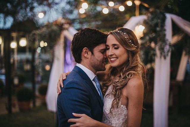 Casamento - Luiza + Brunno