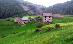 granges d'Ars (b.four) Tags: mountain montagne montagna grange stalla barn ars beuil hautcians alpesmaritimes casolare