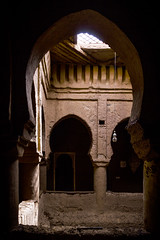 2018-4143.jpg (storvandre) Tags: column arch place worship religion vault spirituality altar architectural feature surrounding wall temple stone church morocco marocco africa trip storvandre ouarzazate draa valley landscape nature desert souss kasbah berber ksar