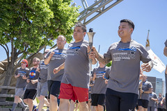 LETR-109 (BrianJohnsonPhototography) Tags: brianjohnsonphoto colorado denver letr lawenforcement lawenforcementtorchrun specialolympics specialolympicscolorado torch torchrun brianjohnsonphotocom