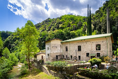 2018 Valle delle Cartiere (jeho75) Tags: sony ilce 7m2 zeiss italien italy italia lago di garda valle delle cartiere paper mill old papiermühle alte tal des papiers papiermühlental valley spring frühling