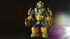 Lego new Bumblebee (hachiroku24) Tags: lego transformers bumblebee moc movie instructions