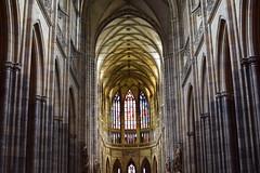 St. Vitus Cathedral (dreamtwister82) Tags: prague praga republica checa czech republic praha catedral de katedrála sv víta st vitus cathedral