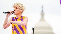 2018.06.10 Troye Sivan at Capital Pride w Sony A7III, Washington, DC USA 03484