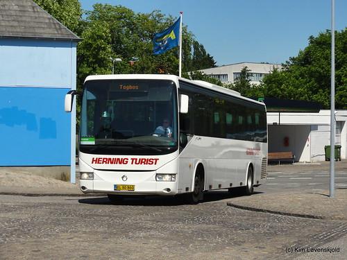 2008' Irisbus Arway