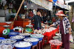 Vietnamese markets (One more shot Rog) Tags: vietnam mekong mekongriver river markets fishmarket fish foods asia southeastasia vietnamesemarkets