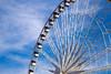 Ferris Wheel, Place de la Concorde, Paris (ncs1984) Tags: ferris wheel paris europe capital city eu canon 6d travel photography lines arc big bigwheel placedelaconcorde place de la concorde