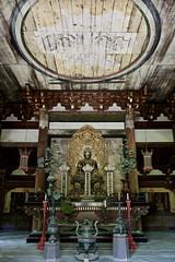大徳寺 Daitoku-ji Temple (ELCAN KE-7A) Tags: 日本 japan 京都 kyoto 大徳寺 daitokuji temple 新緑 ペンタックス pentax k3ⅱ 2018