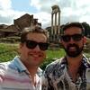 Forum Romano (Marcos Chierici) Tags: forum romano italia roma firenze florence