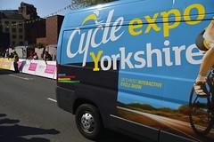 Tour de Yorkshire 2018 Stage 4 Caravan (845) (rs1979) Tags: tourdeyorkshire yorkshire cyclerace cycling publicitycaravan caravan cycleexpoyorkshire tourdeyorkshire2018 tourdeyorkshire2018stage4 stage4 tourdeyorkshirestage4 tourdeyorkshirecaravan leeds westyorkshire theheadrow headrow